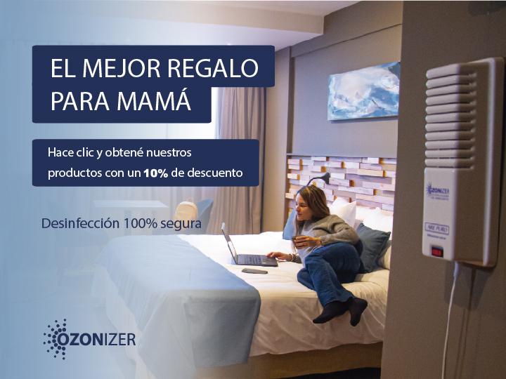 zonizer banner dia de la madre 10% descuento